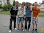 1. turnus Bošany 2012