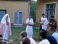 Ježiš sa zjavuje v Galilei
