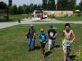 2. turnus Chynorany 2012